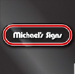 Michael's Signs